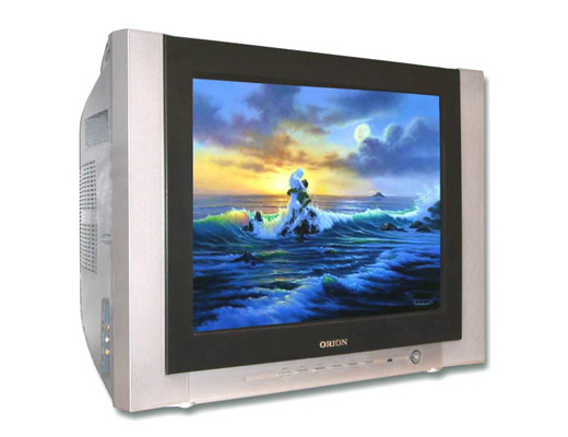 "Телевизор ORION MA2129FL - 21"""