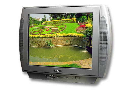 Service manual LCD TV Orion